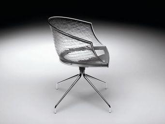 Fiam -  - Chaise Pivotante