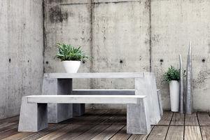 Haans Lifestyle -  - Salon De Jardin
