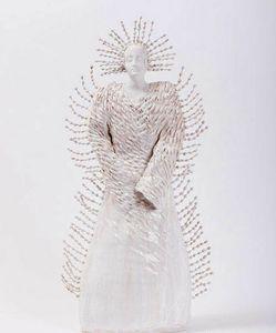 AUZOLLE FABIENNE -  - Statuette