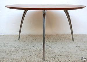 Galerie Atena -  - Table De Repas Haute