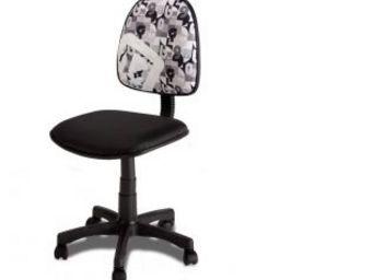 MY NOTE DECO - longboard - Chaise De Bureau