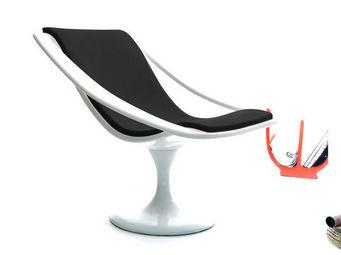 Miliboo - sunset chaise longue - Chaise Longue