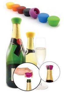 PULLTEX -  - Bouchon À Champagne