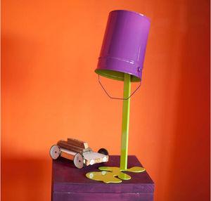 NATHALIE BE - oups ! - Lampe � Poser � Led
