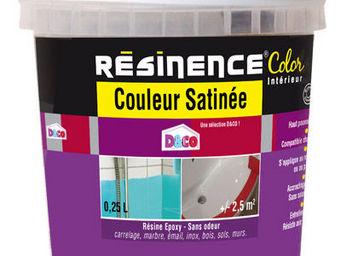 RESINENCE - r�sinence color - R�sine �poxy