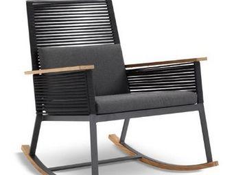 Kettal -  - Rocking Chair