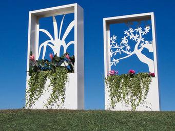 ITALY DREAM DESIGN - fioriera - Jardinière Claustra