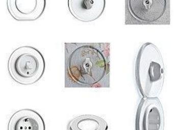 Replicata - unterputzschalterserie duroplast/glas - Interrupteur Rotatif