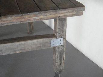 Eco-sensible lifestyle - rekup - Table Bureau