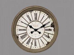Lawrens - louvre - Horloge Murale