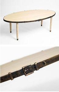 ANNA KRAITZ -  - Table De Repas Ronde