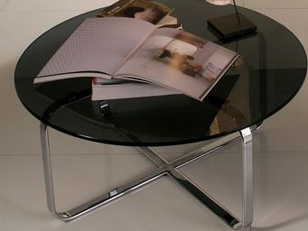 ITALY DREAM DESIGN - mezze - Table Basse Ronde