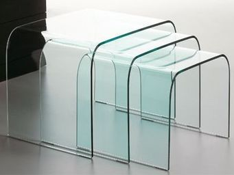 ITALY DREAM DESIGN - driade - Tables Gigognes