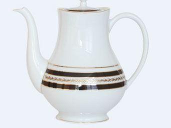 Haviland - l'aiglon or aile noire - Cafeti�re