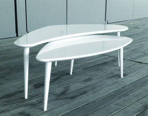biobject - bolero - Table Basse Forme Originale