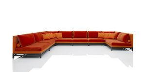 JNL COLLECTION -  - Canapé D'angle