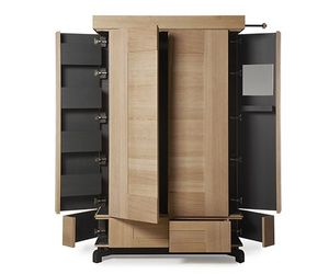 D. MADE BY DEKONINCK COLLECTIONS -  - Armoire À Portes Battantes