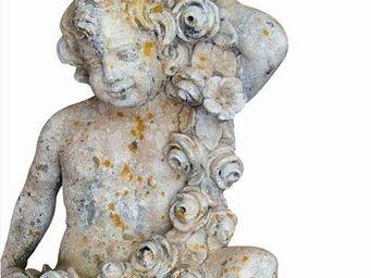 TERRES D'ALBINE -  - Ornement De Jardin
