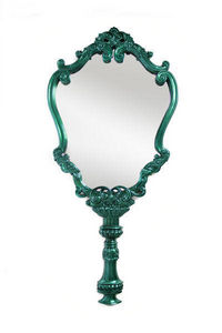 BOCA DO LOBO - marie th�r�se - Miroir � Main