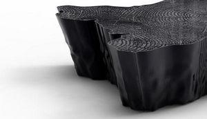 BOCA DO LOBO - eden black - Table Basse Forme Originale