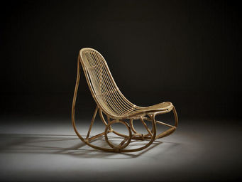 Alexander Rose -  - Rocking Chair