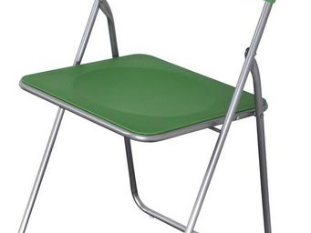Up Trade - chaise pliante vert plegar - lot de 6 - Chaise Pliante