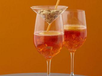 Leonardo - terrazzo - Verre � Cocktail