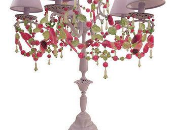 SUSSIEBIRIBISSI - cinderella - Lampe À Poser