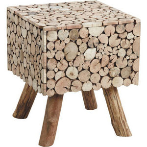 Aubry-Gaspard -  - Table D'appoint