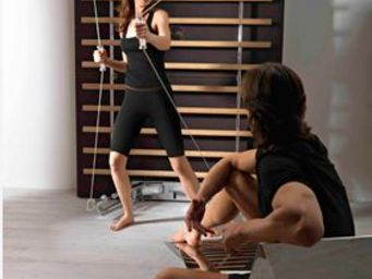 TECHNOGYM -  - Appareil De Gym Multifonctions