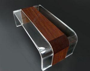 Poliedrica -  - Table De Repas Rectangulaire