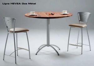 Mobilier Carrier - hevea - Chaise Haute De Bar