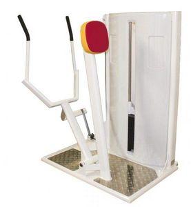 Laroq Multiform - rowing machine - up'line - Appareil De Gym Multifonctions