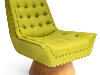 Jonathan Adler - whitaker chair - Chaise Pivotante