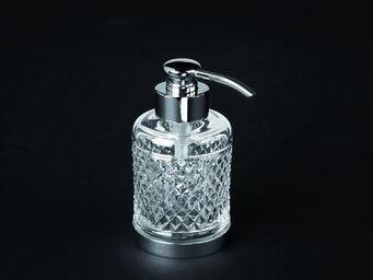 Cristal Et Bronze - cristal d - Distributeur De Savon