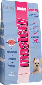 NIPCO - croquettes mastery chien junior 3kg - Lit Pour Chien