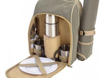 La Chaise Longue - sac a dos picnic - Sac À Dos De Pique Nique