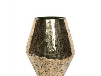 BLANC D'IVOIRE - lara pm - Vase � Fleurs