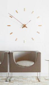 Nomon - gold - Horloge Murale