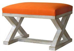 Moissonnier -  - Table Basse Rectangulaire