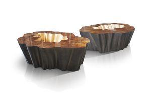 KARPA - gaia - Table Basse Forme Originale