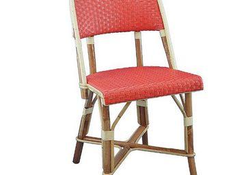 Maison Gatti - menilmontant - Chaise De Terrasse