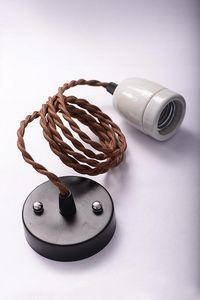 JURASSIC LIGHT - susptmc - Kit De Suspension Pour Ampoule