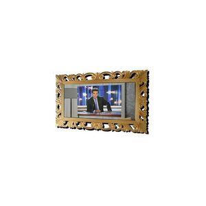 DECO PRIVE - téléviseur miroir 32 pouces haute technologie enca - Téléviseur Écran Miroir