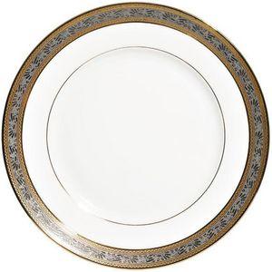 Raynaud - pluton - Assiette Plate