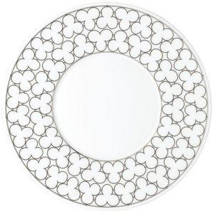 Raynaud - silver - Assiette � Dessert