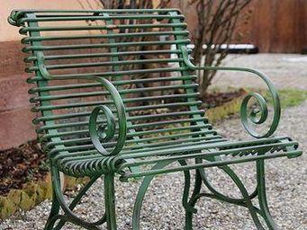 Replicata - arras - Fauteuil De Jardin