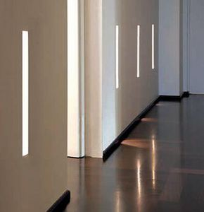 Buzzi & Buzzi - blade ip44  - Chemin Lumineux