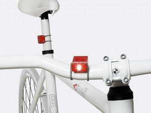 Lampe de vélo