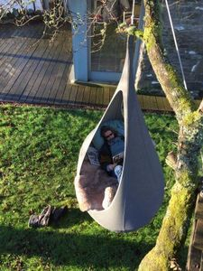CACOON HANG-IN-OUT -  - Hamac Chaise